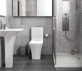 Bathrooms and Bathroom fitting - allsorts Contracts Ltd