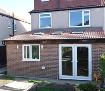 Home extensions and attic conversions - allsorts Contracts Ltd